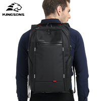 Black Laptop antitheft Backpack Travel Bag School Bags Bagpack Mochila Mens Backpack