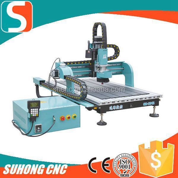 Spindle Moulder Woodworking Machine for nc Metal Carving Machine