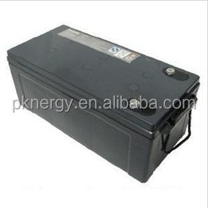 12v 100ah 150ah 200ah 250ah 400ah deep cycle lithium ion lifepo4 solar battery