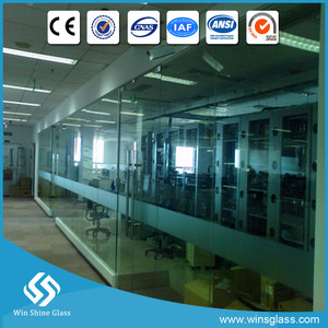 High quality Electromagnetic Shielded Glass