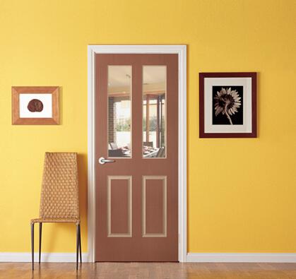 5 Panel Wood Interior Doors