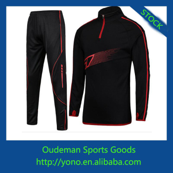 New Design Long Sleeve Football Jersey full Length Pants - Buy ... b282ff29a