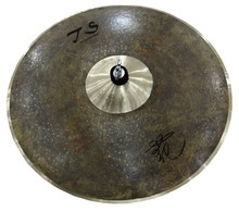 "thinner cymbals 18""crash/ride cymbals on sale"