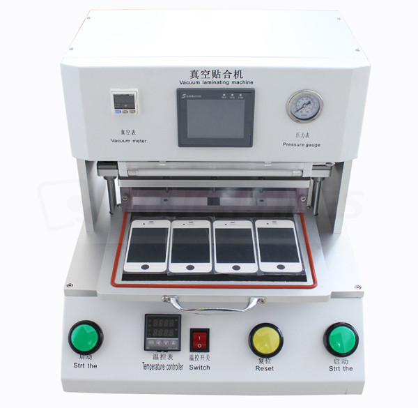 2015 The Best Lcd Repair Machine For Mobile Phone Max 7inch Lcd ...