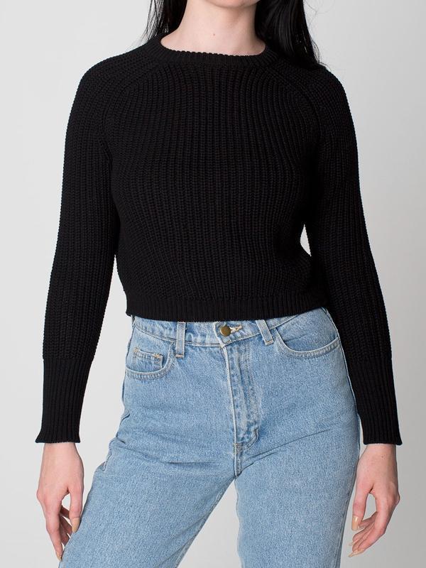 american apparel sweater aa Women Knitwear On Sale 2015 ...