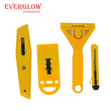 New Products Most Popular Carbon Steel Blade Various Tool Utility Knife Set