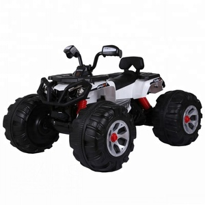 SparkTech Hot Selling Wholesale Battery Powered Toys Kids Electric ATV for Kids/Kids ATV
