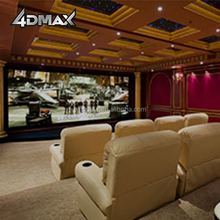 top design thrilling popular 100seats new 4d movie theater