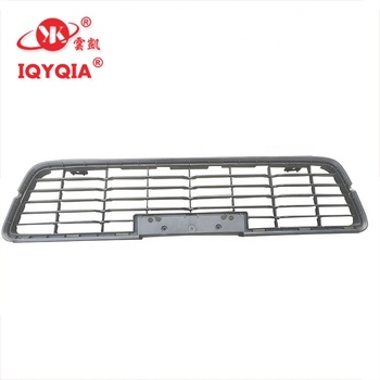 53112-0k120 Factory Manufacturing Car Parts Front Bumper Grille For Hilux  Revo 2015- - Buy Craigslist Car Parts Front Bumper Grille,Factory