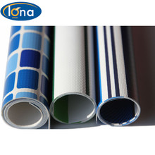 PVC coated fabric, waterproof raincoat tent fabric, Polyester PVC coated taffeta 190T 210T China supplier