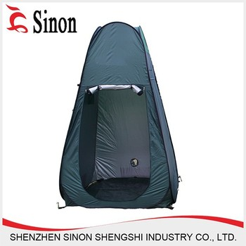190T polyester pop up c&ing toilet porta potty Tent Pop  sc 1 st  Alibaba & 190t Polyester Pop Up Camping Toilet Porta Potty Tent Pop - Buy ...