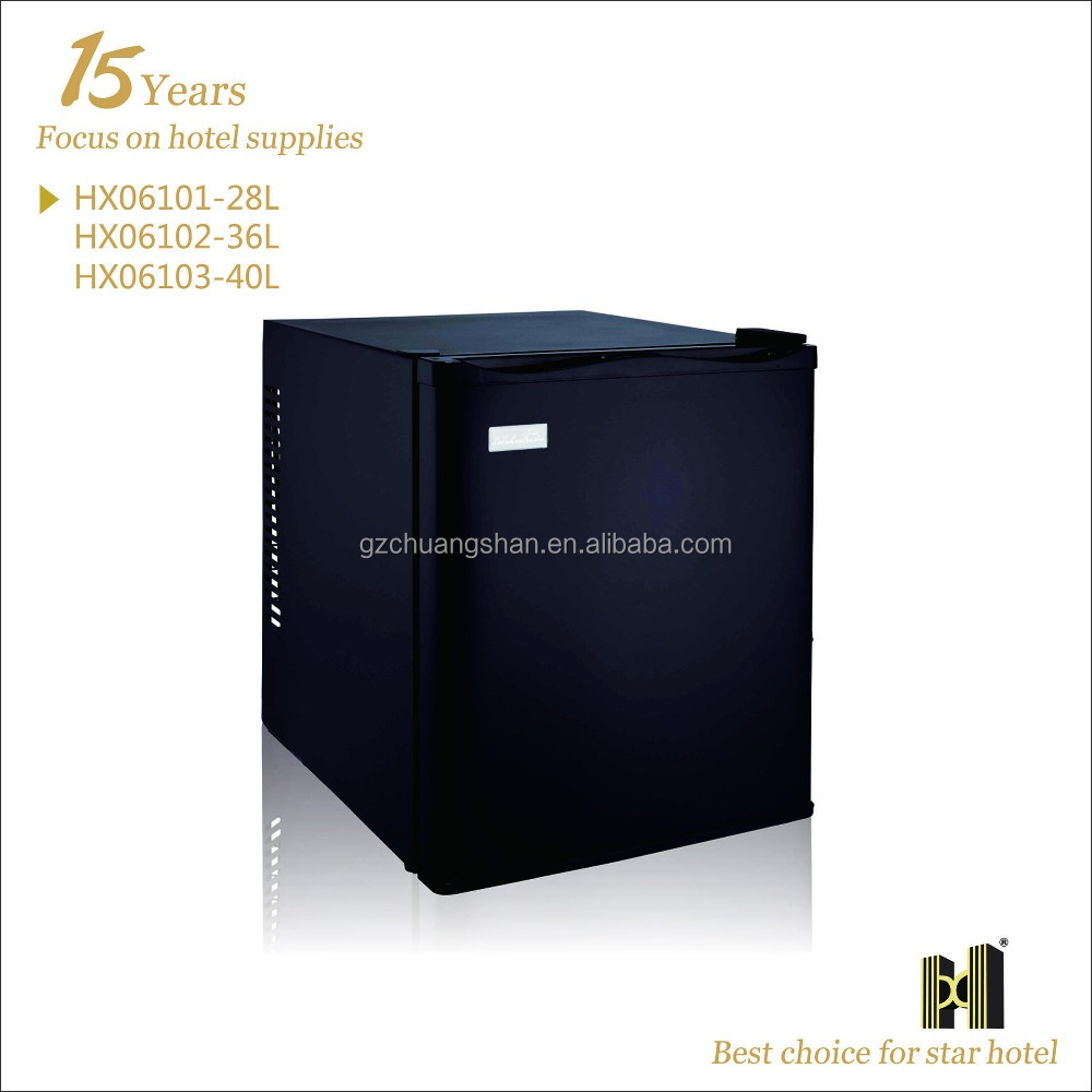 28L hot-sale super cooling Minibar for Hotel