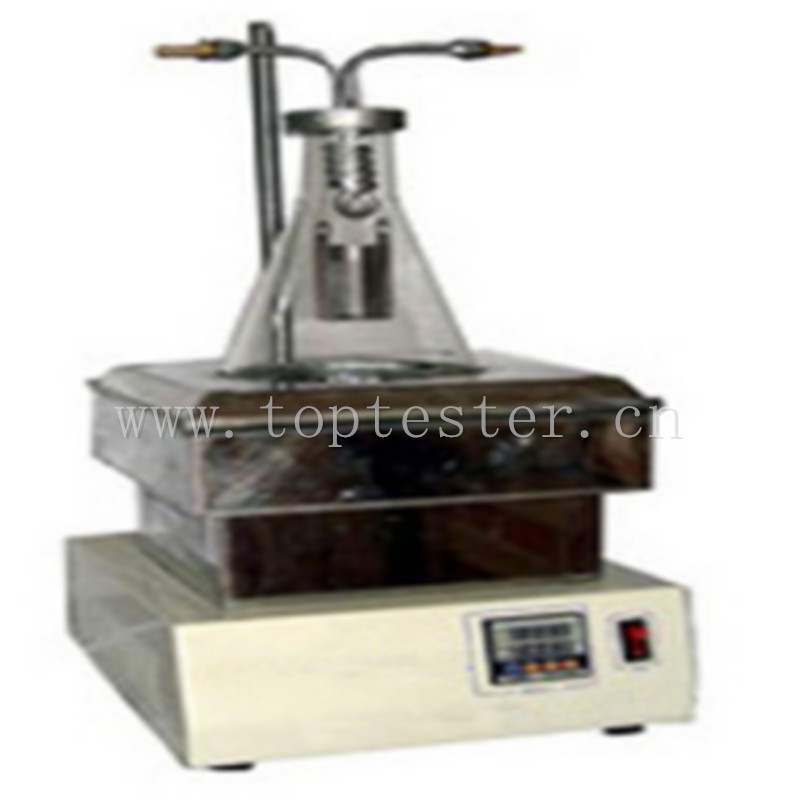 With Advance Technology from Japan, Fuel Oil Sediment Tester, Crude Oil Analyzer