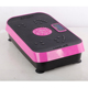 super body shaper vibration power ultrathin slimmer plate machine mini vibration plate with bluetooth
