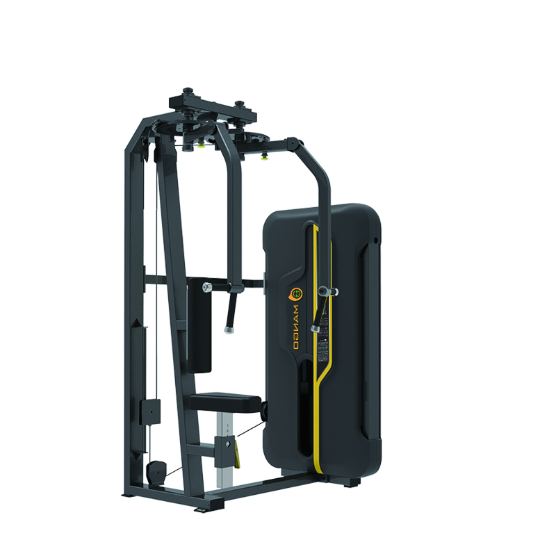 Heavy Duty heavy duty exercise equipment máquina de ginásio de fitness comercial / atacado equipamentos esportivos / imprensa peito vertical na china