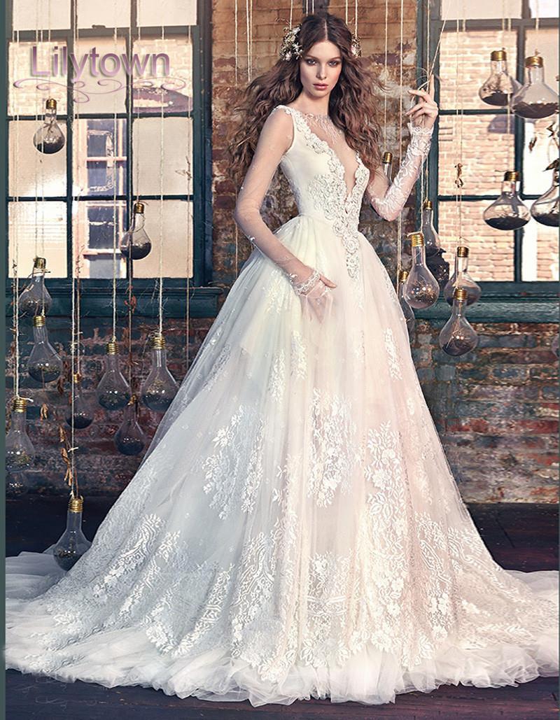 Robe à La Mode Robe De Mariee De Blanche Neige