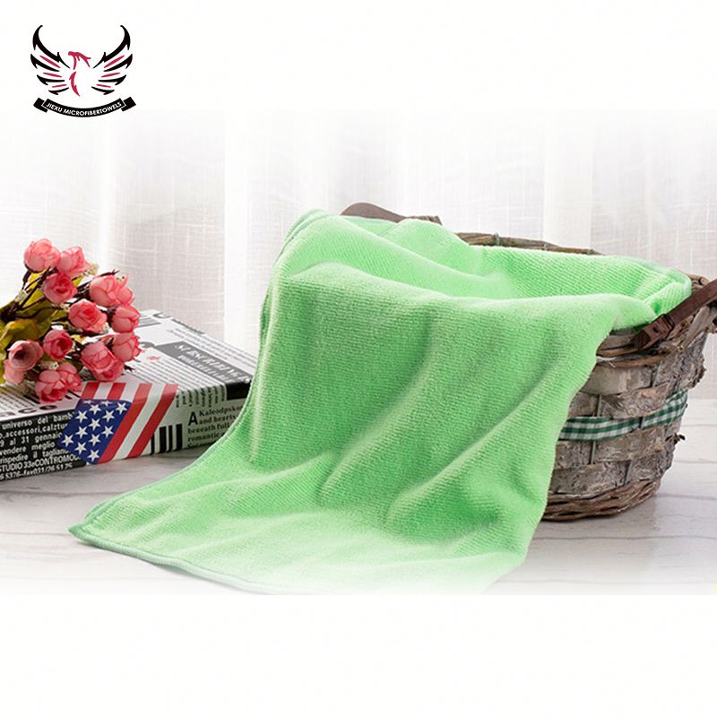 microfiber mop cleaning cloth import from china