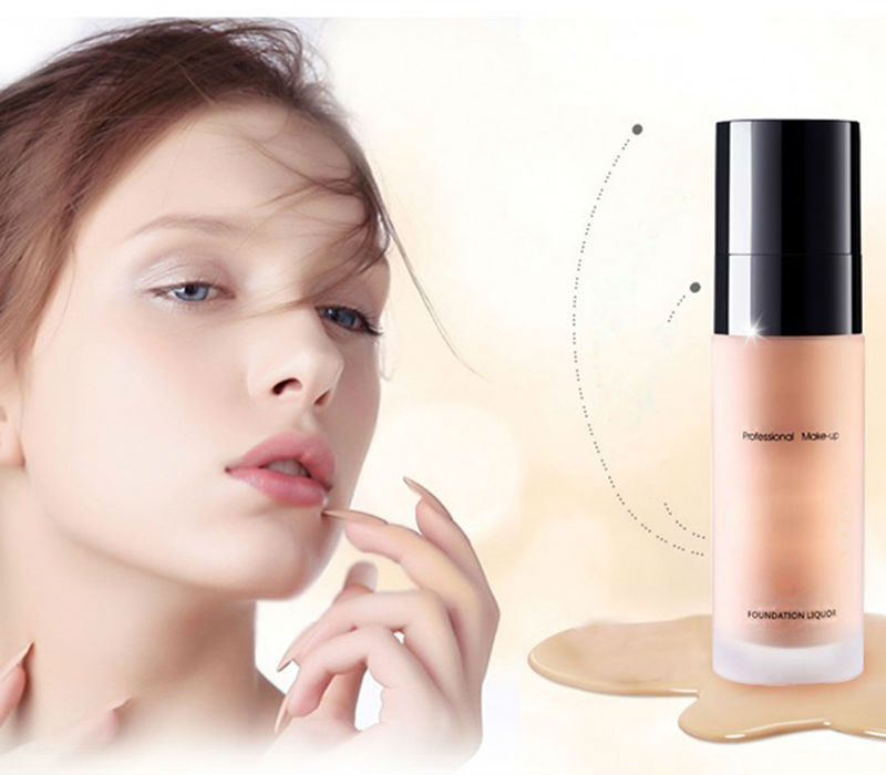 Cosmetic Best Foundation Makeup