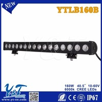Low price and high quality! rear light car,motion sensor light,40.5inch led light bar