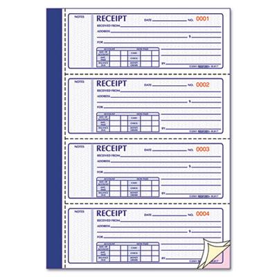 taxi receipt print triplicate bill receipt book buy taxi receipt