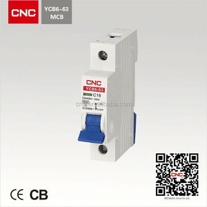 2015 high quality MCB csp oil immersed circuit breaker