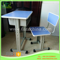 cheap school desk and chair with school furniture