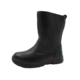 New Style Anti-smashing &Anti-puncture Black Safety Boots