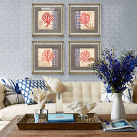 Christian Picture Frames Beveled Glass Photo Frame Wall Decoration