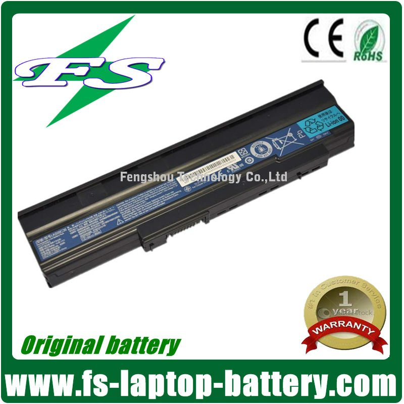 New Model Original Laptop Battery For Acer As09c36 Notebook ...