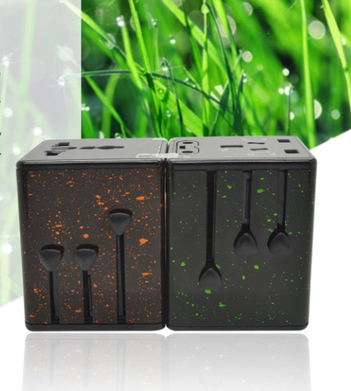 2013 Executive Very Cheap Business Gift Items travel electric adapter