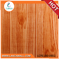 wood wall covering ideas latest wooden wall wallpaper/wall paper