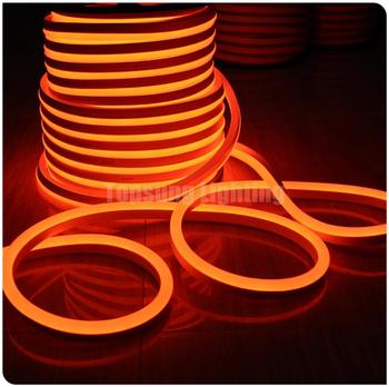 50m Spool Orange 12 Volt Neon Lights For Rooms 2835 Smd Trade Urance Alibaba Gold Supplier