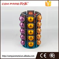 vertuoline capsule holder
