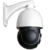 High Speed H.265 1080P 20X Optical Zoom PTZ Dome IP Camera
