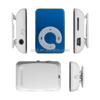 easy carry waterproof mp3 players high quality download music free mp3 car MP3 player