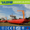 Qingzhou Julong work boat/tug boat/transportation barge for dredgers