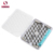 52 Pcs 18/8 Stainless steel Pastry icing nozzles Cake Decorating tips Set