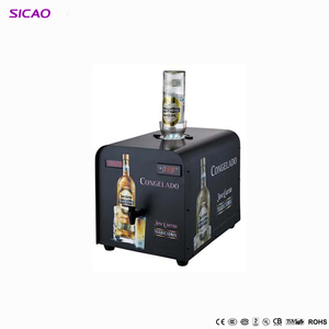 1 5L single tap Chilled Liquor Dispenser, Liquor Dispenser for Tequila  whisky vodka