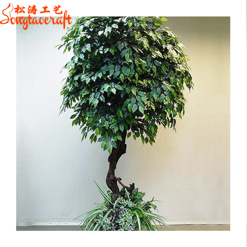 Factory Direct Evergreen Chinese Banyan Bonsai Tree Price Fake Artificial Mini Durable Ficus Trees Plants Model For Sale Indoor Buy Chino Bonsai Bonsai Arbol Precio Banyan Arbol Bonsai Product On Alibaba Com