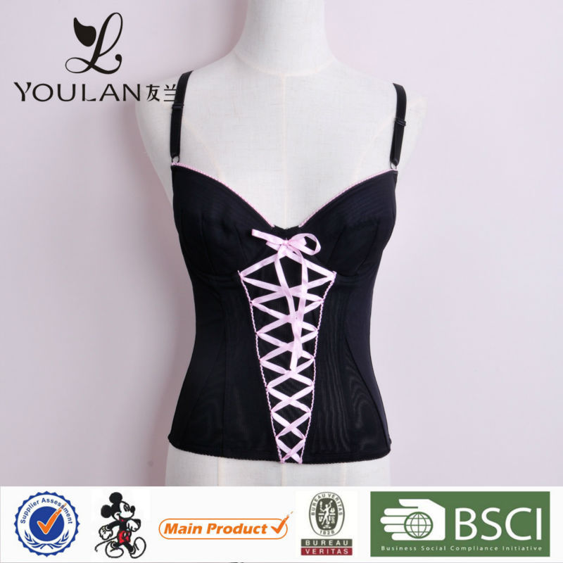 Adjustable Waist Training Corset/8xl Plus Size Corset/Women Corset