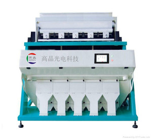 Super CCD Wolfberry Color Sorter, Growking Your Best Choice