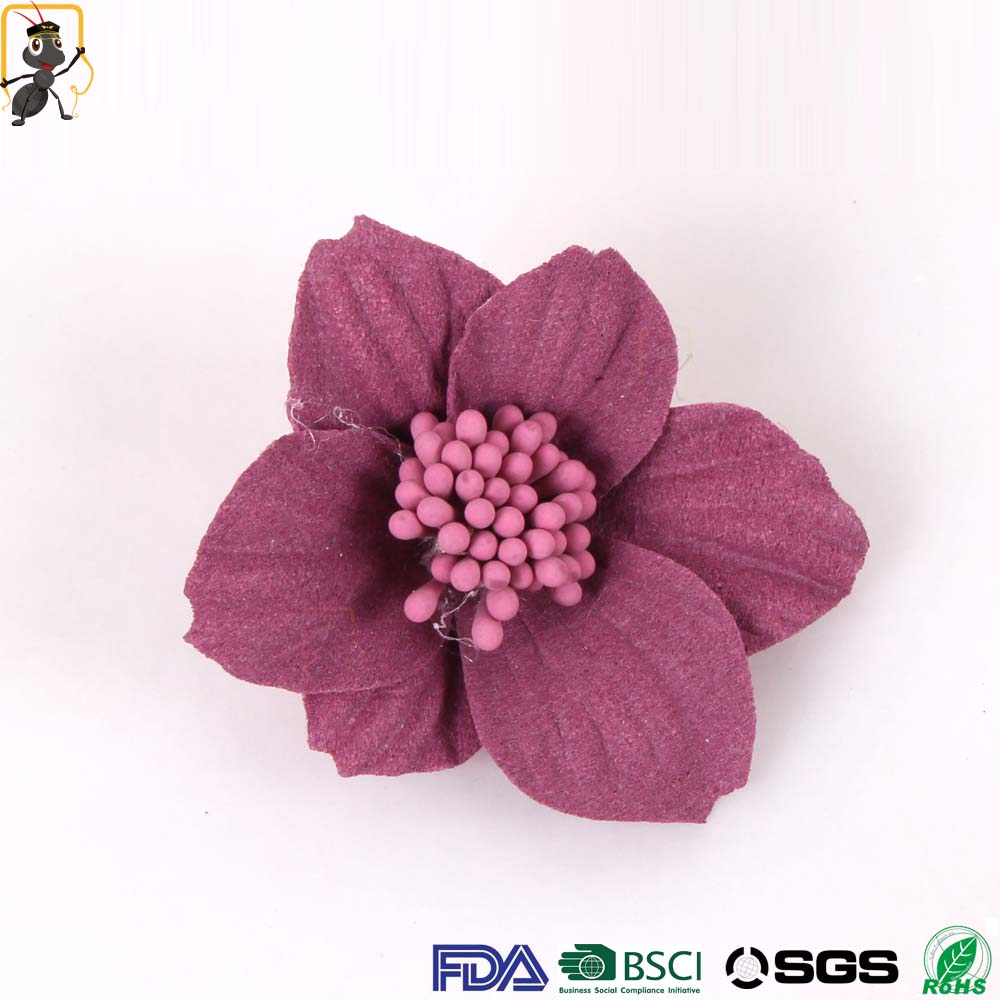 Haoxie Brand Wholesale China Silk Flowers Artificial Buy Flowers