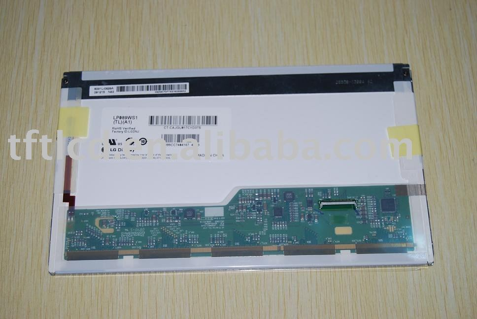 """For Acer Aspire One Hp Mini 8.9"""" Lcd Screen Lp089ws1-tla2"""