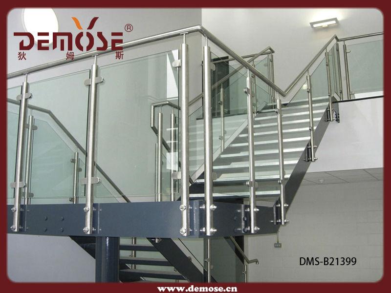 terraza exterior barandilla de aluminio para los diseos de las escaleras