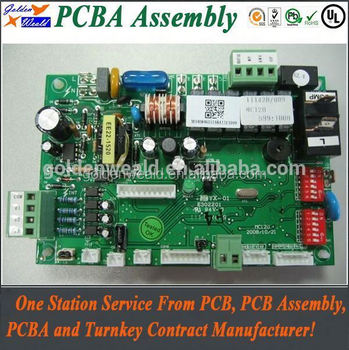 Inverter Circuit Board,High Quality Pcb Assembling With Holed Board Oem Pcb  Assembly Factory - Buy Oem Pcb Assembly Factory,Wireless Charger Pcba,Pcb