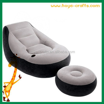 Most Popular Air Filling Lazy Sofa Inflatable Lazy Sofa