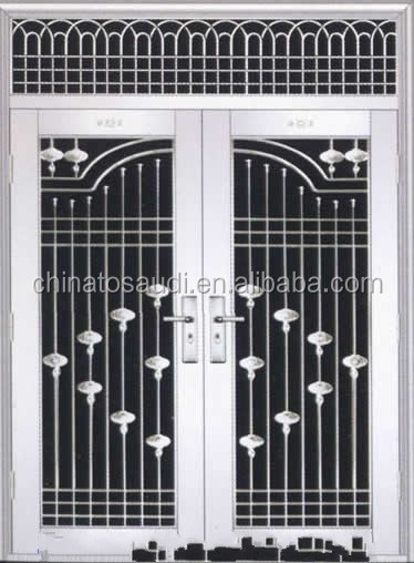 Stainless Steel Grill Door Design, Stainless Steel Grill Door ...