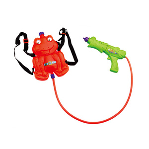seoul festival preferred super soaker water gun with backpack tank