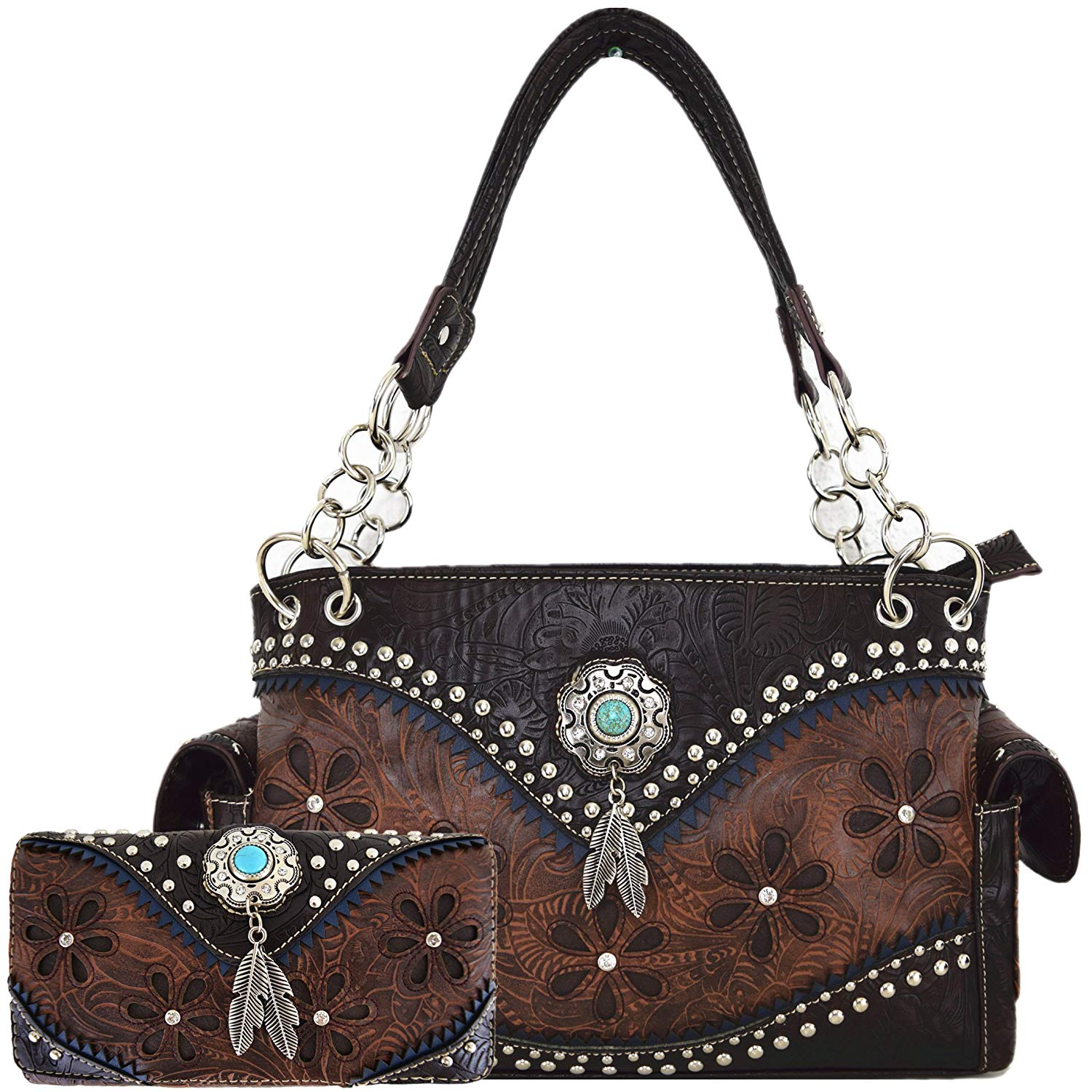 Concealed Carry Purses Feather