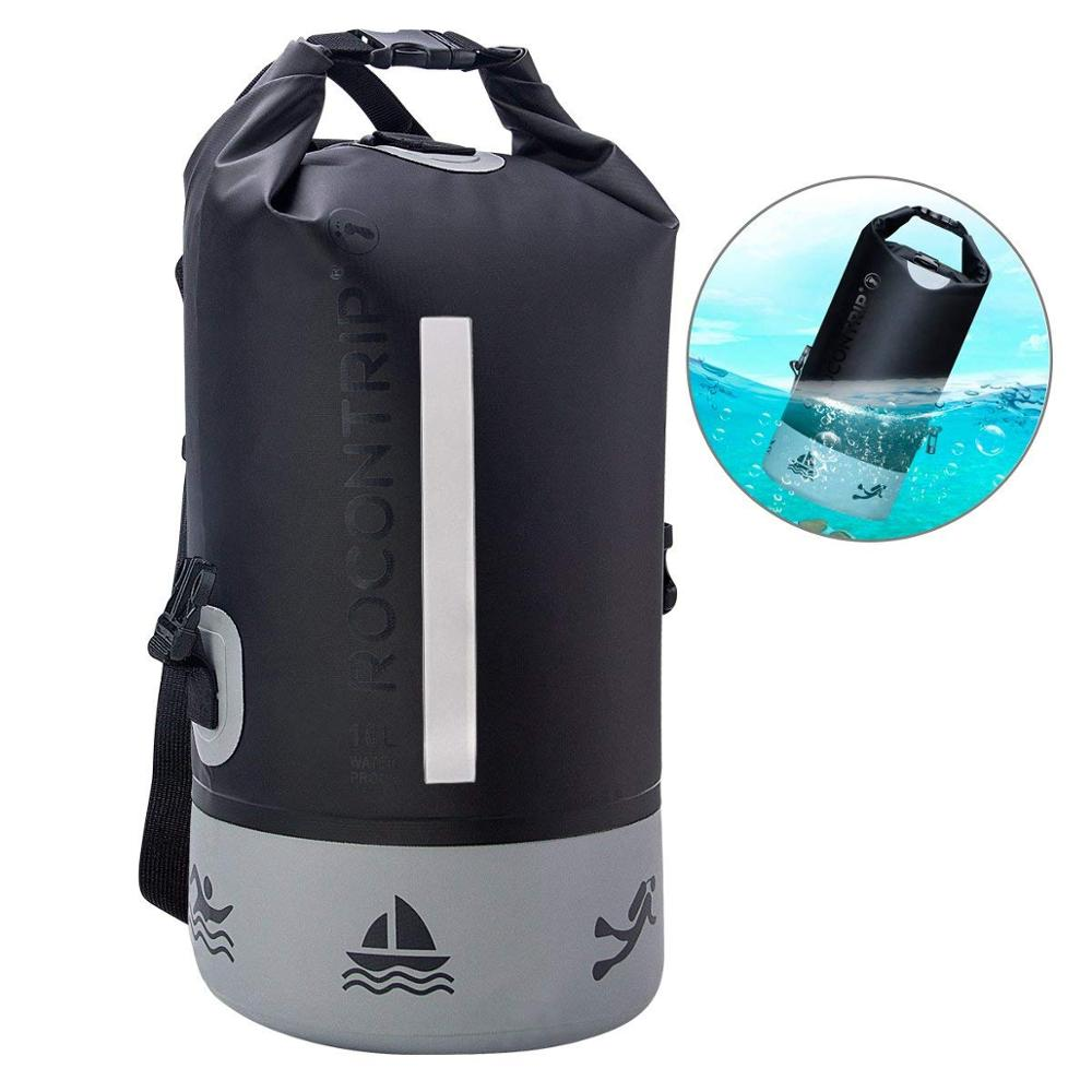 light best dry bag with innovative transparent window design for fishing-5